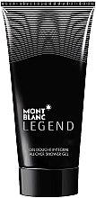 Düfte, Parfümerie und Kosmetik Mont Blanc Legend All-Over Shower Gel - Duschgel