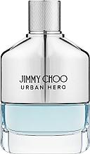 Düfte, Parfümerie und Kosmetik Jimmy Choo Urban Hero - Eau de Parfum