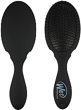 Düfte, Parfümerie und Kosmetik Haarbürste schwarz - Wet Brush Pro Detangler Plus Hair Brush Black