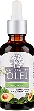 Düfte, Parfümerie und Kosmetik 100% Natürliches unrafiniertes Avokadoöl - E-Fiore Avocado Oil