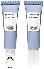 Düfte, Parfümerie und Kosmetik Feuchtigkeitsspendendes und erfrischendes Augenkonturgel - Comfort Zone Hydramemory Eye Gel