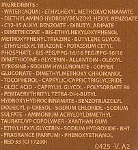 Sonnenschutzmilch für den Körper SPF 30 - Academie Bronzecran Body Sunscreen Milk High Protection — Bild N3