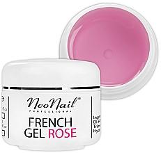 Düfte, Parfümerie und Kosmetik UV-Gel für alle Phasen des Nagelaufbaus 15 ml - NeoNail Professional Gel French