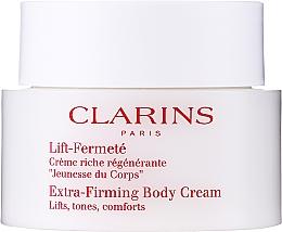 Düfte, Parfümerie und Kosmetik Regenerierende Körpercreme - Clarins Extra-Firming Body Cream