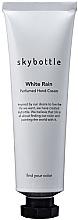 Düfte, Parfümerie und Kosmetik Skybottle White Rain Perfumed Hand Cream - Parfümierte Handcreme