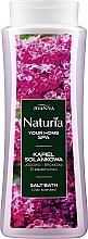 Düfte, Parfümerie und Kosmetik Badesalz mit Fliederduft - Joanna Nuturia Body Spa Salt Bath Lilac Scented