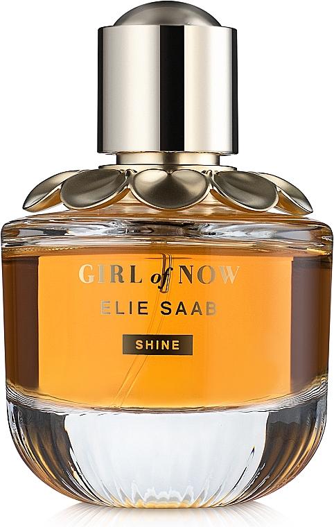Elie Saab Girl Of Now Shine - Eau de Parfum