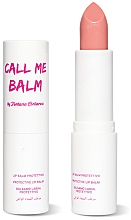 Düfte, Parfümerie und Kosmetik Schützender Lippenbalsam - Fontana Contarini Call Me Balm