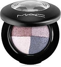 Düfte, Parfümerie und Kosmetik Mineral-Lidschatten - M.A.C Mineralize Eye Shadow Pinwheel