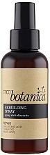 Düfte, Parfümerie und Kosmetik Revitalisierendes Haarspray mit Hyaluronsäure, Ceramiden und Hopfen - Trico Botanica Rebuilding