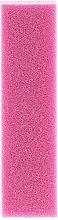 Düfte, Parfümerie und Kosmetik Vierseitiger Schleifblock rosa - M-sunly