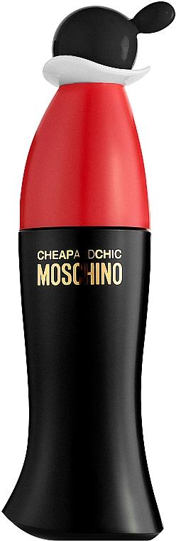 Moschino Cheap and Chic - Eau de Toilette