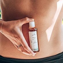 Düfte, Parfümerie und Kosmetik Ayurvedisches Anti-Cellulite-Öl mit 17 Kräutern - Orientana Bio Oil