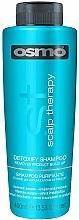 Düfte, Parfümerie und Kosmetik Klärendes Shampoo - Osmo Scalp Therapy Detoxify Shampoo
