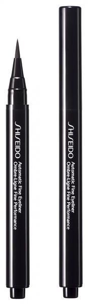 Eyeliner - Shiseido Automatic Fine Eyeliner — Bild N1