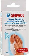 Düfte, Parfümerie und Kosmetik Ballenpolster G - Gehwol