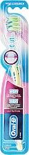 """Düfte, Parfümerie und Kosmetik Zahnbürste """"Ultrathin"""" extra weich, grün - Oral-B Ultrathin Precision Gum Care"""