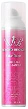Düfte, Parfümerie und Kosmetik Selbstbräunungsspray für den Körper - Fake Bake Beyond Bronze Airbrush Self-Tanner