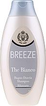Düfte, Parfümerie und Kosmetik Shampoo Weißer Tee - Breeze White Tea Shampoo