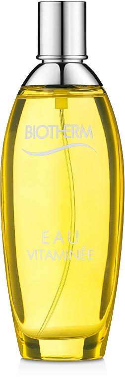 Biotherm Eau Vitaminee - Eau de Toilette — Bild N1