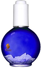 Düfte, Parfümerie und Kosmetik Nagel- und Nagelhautöl Vanilla Sky Blue - Silcare Olive Shells Vanilla Sky Blue