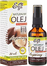 Düfte, Parfümerie und Kosmetik 100% Natürliches Arganöl - Etja Natural Argan Oil