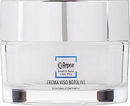 Düfte, Parfümerie und Kosmetik Gesichtscreme mit Betulin - Fontana Contarini iQ Repair Botoline Face Cream