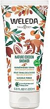 Düfte, Parfümerie und Kosmetik Duschcreme - Weleda Nature Cocoon Shower