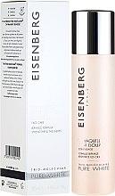 Düfte, Parfümerie und Kosmetik Sanfter Augen-Make-up-Entferner - Jose Eisenberg Gentle Eye Make-Up Remover