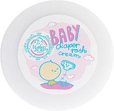 Düfte, Parfümerie und Kosmetik Natürliche Wundschutzcreme für Babys - Mother And Baby Baby Diaper Rash Cream