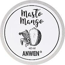 Düfte, Parfümerie und Kosmetik Pflegendes Haaröl Mango - Anwen