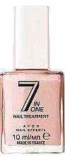 Düfte, Parfümerie und Kosmetik 7in1 Nagelpflege - Avon Nail Experts 7 in 1