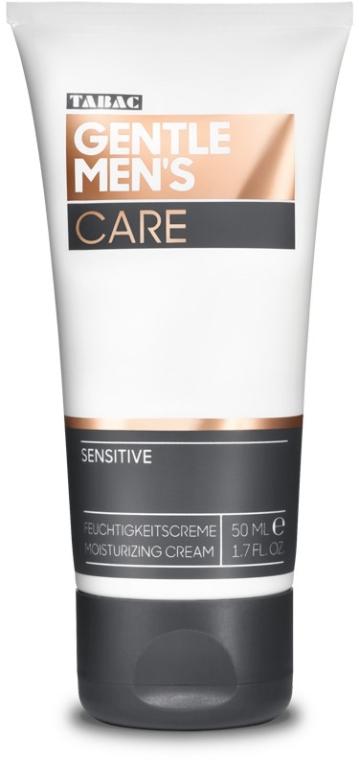 Feuchtigkeitsspendende Gesichtscreme - Tabac Gentle Men's Care Moisturizing Face Cream — Bild N1