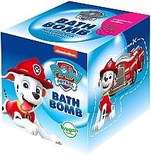 Düfte, Parfümerie und Kosmetik Badebombe Himbeere - Nickelodeon Paw Patrol