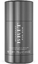 """Düfte, Parfümerie und Kosmetik Burberry Brit for men - Antiperspirant Deodorant Stick für Männer """"Xtreme Power+"""""""