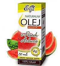 Düfte, Parfümerie und Kosmetik 100% Natürliches Wassermelonenöl - Etja Natural Oil