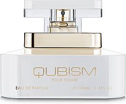 Düfte, Parfümerie und Kosmetik Emper Qubism - Eau de Parfum