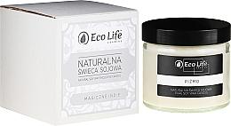 Düfte, Parfümerie und Kosmetik Soja-Duftkerze Magical India - Eco Life Candles