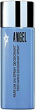 Düfte, Parfümerie und Kosmetik Mugler Angel - Deodorant