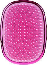 Düfte, Parfümerie und Kosmetik Entwirrbürste pink - Twish Spiky 3 Hair Brush Shining Pink