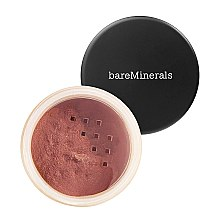 Düfte, Parfümerie und Kosmetik Schimmernder Mineralpuder - Bare Escentuals Bare Minerals All-Over Face Color