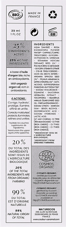 BB Creme mit Hyaluronsäure - Couleur Caramel BB Cream — Bild N3