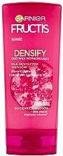 Düfte, Parfümerie und Kosmetik Haarspülung - Garnier Fructis Densify Conditioner