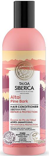 Regenerierende Haarspülung mit sibirischer Kiefer - Natura Siberica Doctor Taiga