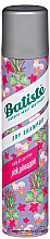 Düfte, Parfümerie und Kosmetik Trockenes Shampoo - Batiste Dry Shampoo Pink Pineapple