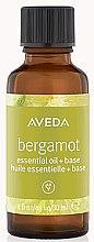 Düfte, Parfümerie und Kosmetik Bergamottenöl - Aveda Essential Oil + Base Bergamot