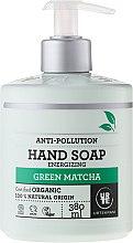 Düfte, Parfümerie und Kosmetik Flüssige Handseife Grüner Matcha - Urtekram Green Matcha Hand Soap