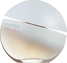 Düfte, Parfümerie und Kosmetik Gianfranco Ferre In The Mood For Love Pure - Eau de Toilette