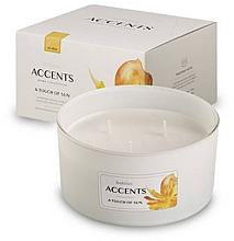 Düfte, Parfümerie und Kosmetik Duftkerze im Glas Touch Of Sun 75/137 - Bolsius Aromatic