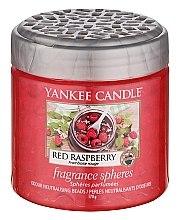 Düfte, Parfümerie und Kosmetik Duftsphäre mit Perlen Red Raspberry - Yankee Candle Red Raspberry Fragrance Spheres